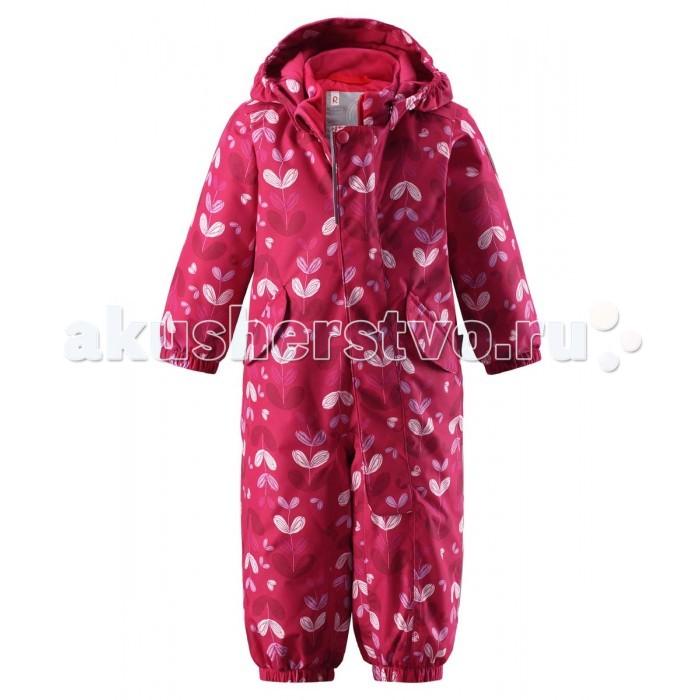 Детская одежда , Утепленные комбинезоны и комплекты Reima Комбинезон зимний 510264 арт: 333985 -  Утепленные комбинезоны и комплекты