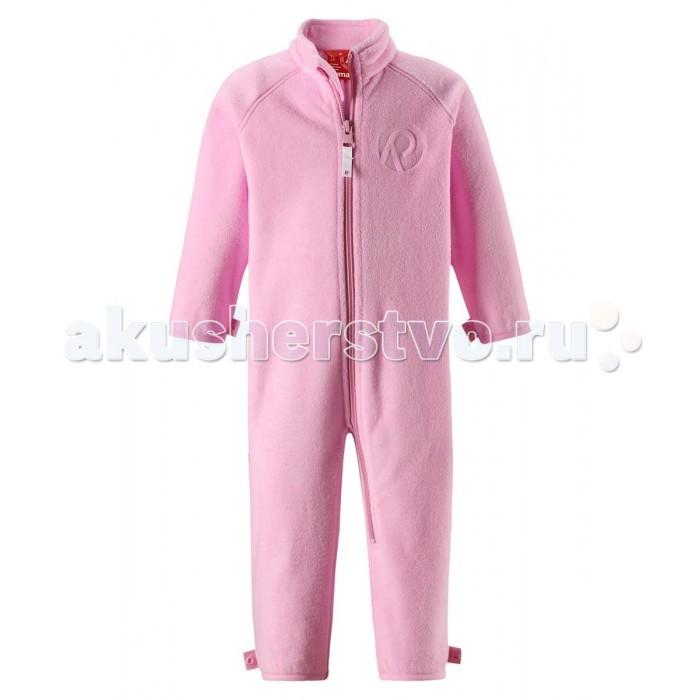Детская одежда , Детское термобелье и флис Reima Комбинезон флисовый 516315 арт: 335565 -  Детское термобелье и флис