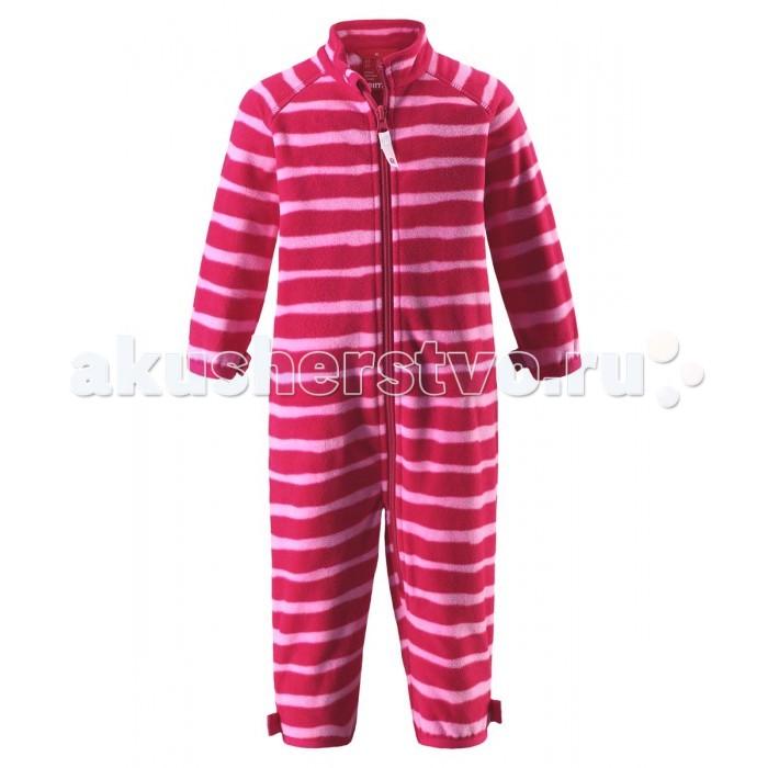 Детская одежда , Детское термобелье и флис Reima Комбинезон флисовый 516318 арт: 334510 -  Детское термобелье и флис