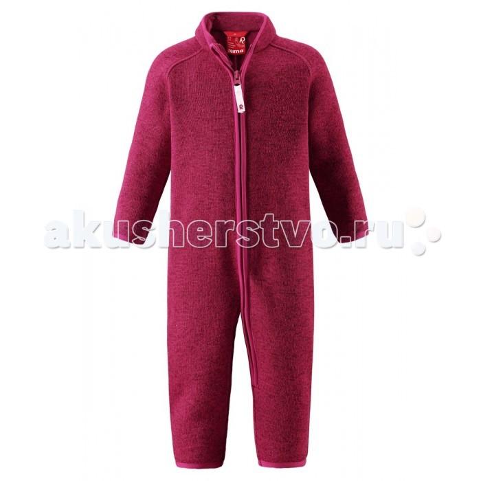 Детская одежда , Детское термобелье и флис Reima Комбинезон флисовый 516320 арт: 334530 -  Детское термобелье и флис