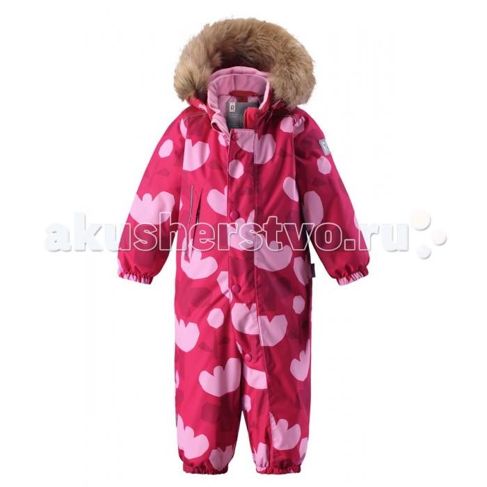 Детская одежда , Утепленные комбинезоны и комплекты Reima Комбинезон зимний 510266B арт: 340845 -  Утепленные комбинезоны и комплекты