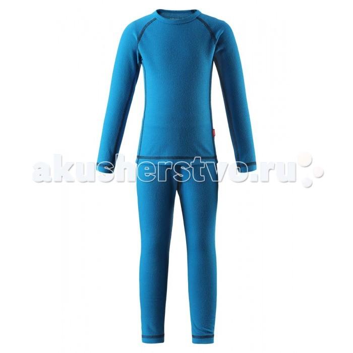 Детская одежда , Детское термобелье и флис Reima Комплект нижнего белья термо 536183 арт: 336370 -  Детское термобелье и флис