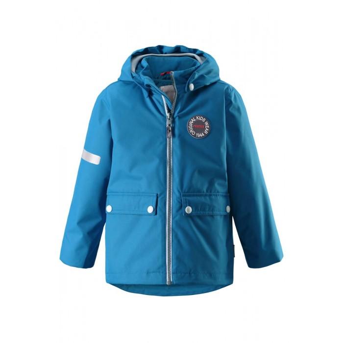 Reima Куртка зимняя 521510Куртка зимняя 521510Reima Куртка зимняя 521510 для детей.   Особенности: основные швы проклеены и не пропускают влагу водо- и ветронепроницаемый, «дышащий» и грязеотталкивающий материал безопасный, съемный капюшон мягкая резинка на кромке капюшона и манжетах регулируемый подол два кармана с клапанами логотип Reima® спереди светоотражающие детали. Стирать по отдельности, вывернув наизнанку. Застегнуть молнии и липучки. Стирать моющим средством, не содержащим отбеливающие вещества. Полоскать без специального средства. Во избежание изменения цвета изделие необходимо вынуть из стиральной машинки незамедлительно после окончания программы стирки. Сушить при низкой температуре.  Вес утеплителя: 140 г<br>