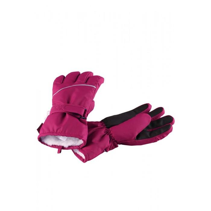 Детская одежда , Варежки, перчатки и шарфы Reima Перчатки зимние 527293 арт: 337940 -  Варежки, перчатки и шарфы