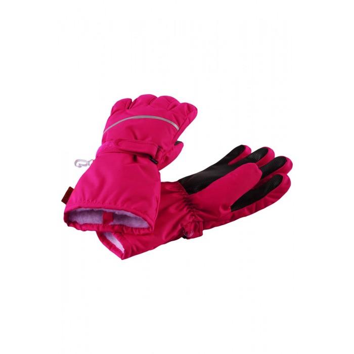 Варежки, перчатки и шарфы Reima Перчатки зимние 527293, Варежки, перчатки и шарфы - артикул:337940