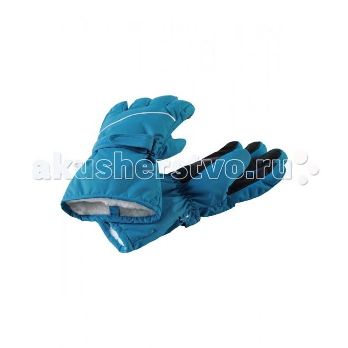 Варежки, перчатки и шарфы Reima Перчатки зимние 527293 перчатки stella перчатки