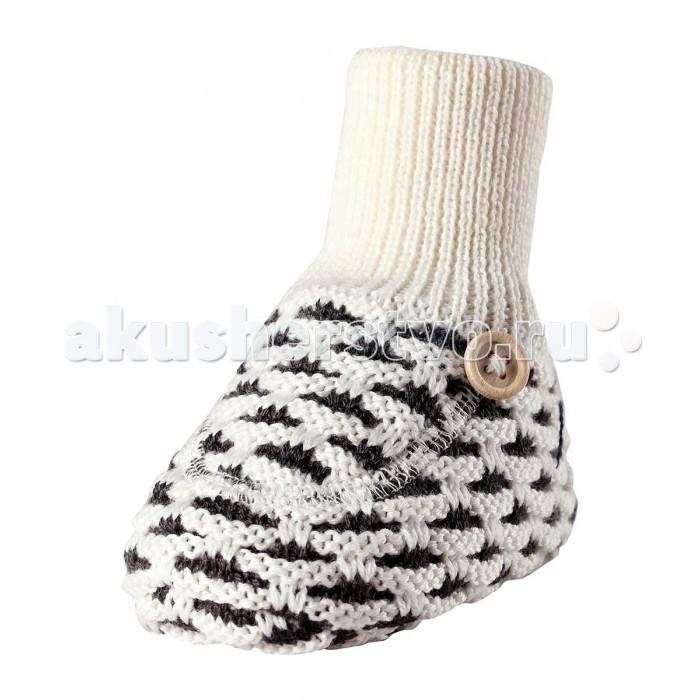 Детская одежда , Обувь и пинетки Reima Пинетки 517153 арт: 336745 -  Обувь и пинетки