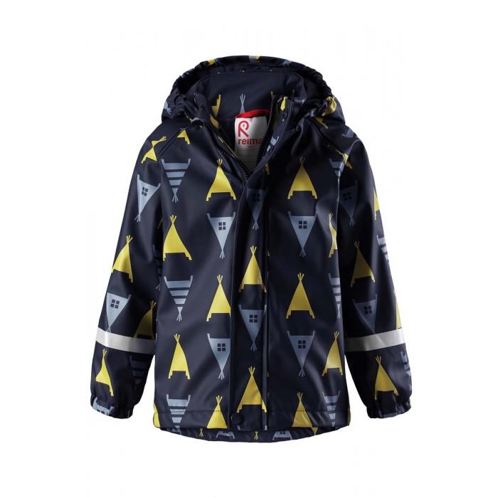 Детская одежда , Ветровки, плащи, дождевики и жилеты Reima Плащ-дождевик 521507 арт: 334660 -  Ветровки, плащи, дождевики и жилеты