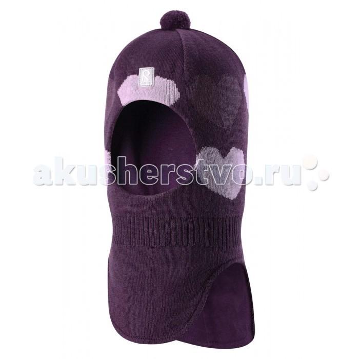 Reima Шапка-шлем демисезонная 528549