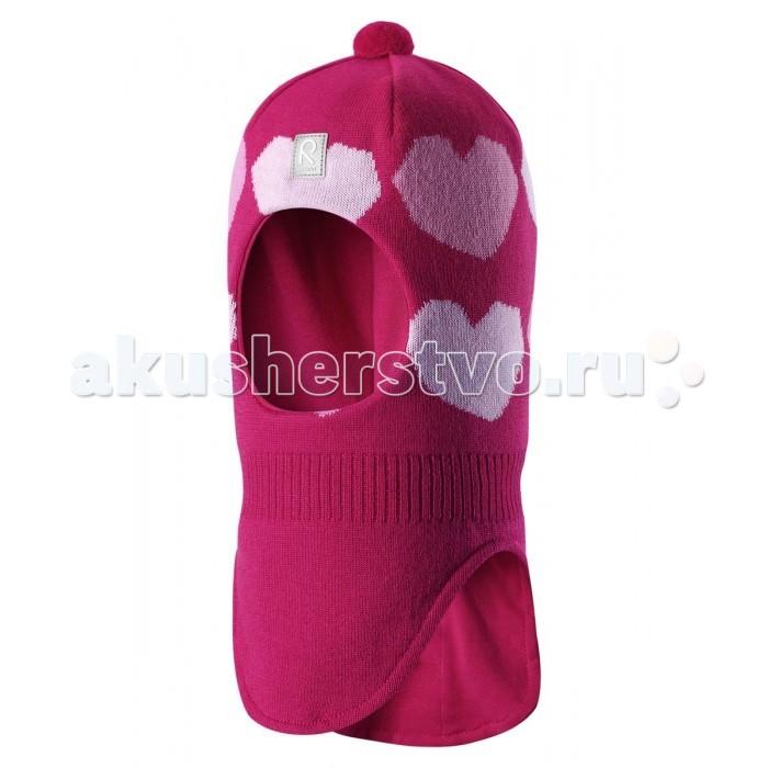 Шапочки и чепчики Reima Шапка-шлем демисезонная 528549