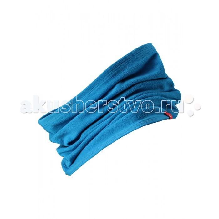 Детская одежда , Варежки, перчатки и шарфы Reima Шарф демисезонный 538030 арт: 341720 -  Варежки, перчатки и шарфы