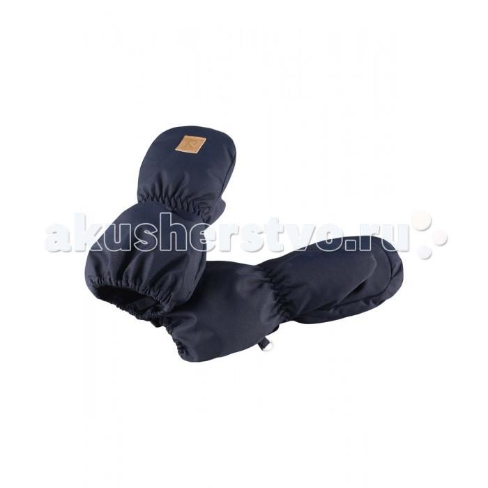 Детская одежда , Варежки, перчатки и шарфы Reima Варежки зимние 517163 арт: 336915 -  Варежки, перчатки и шарфы