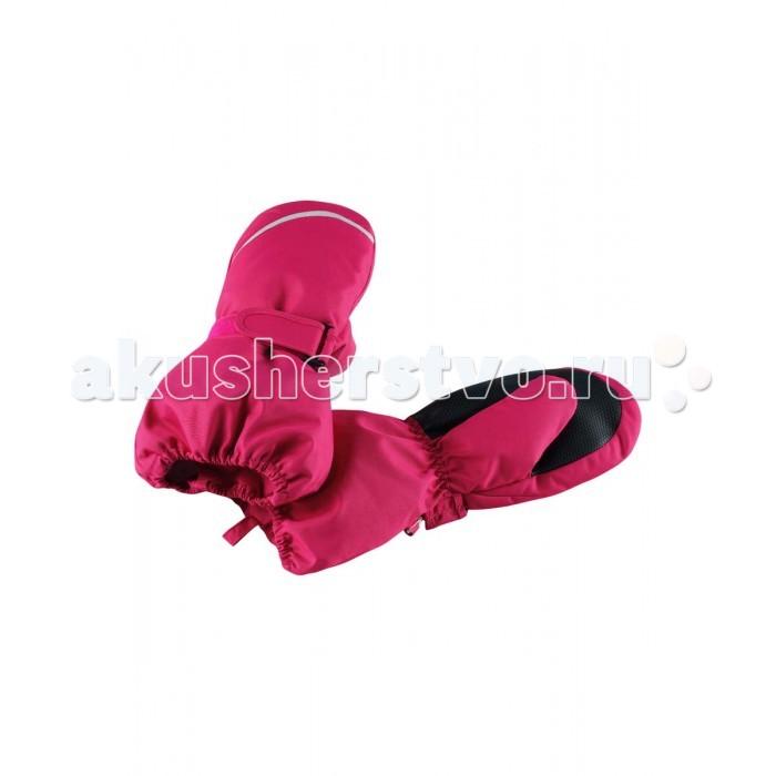 Детская одежда , Варежки, перчатки и шарфы Reima Варежки зимние 527285 арт: 337795 -  Варежки, перчатки и шарфы