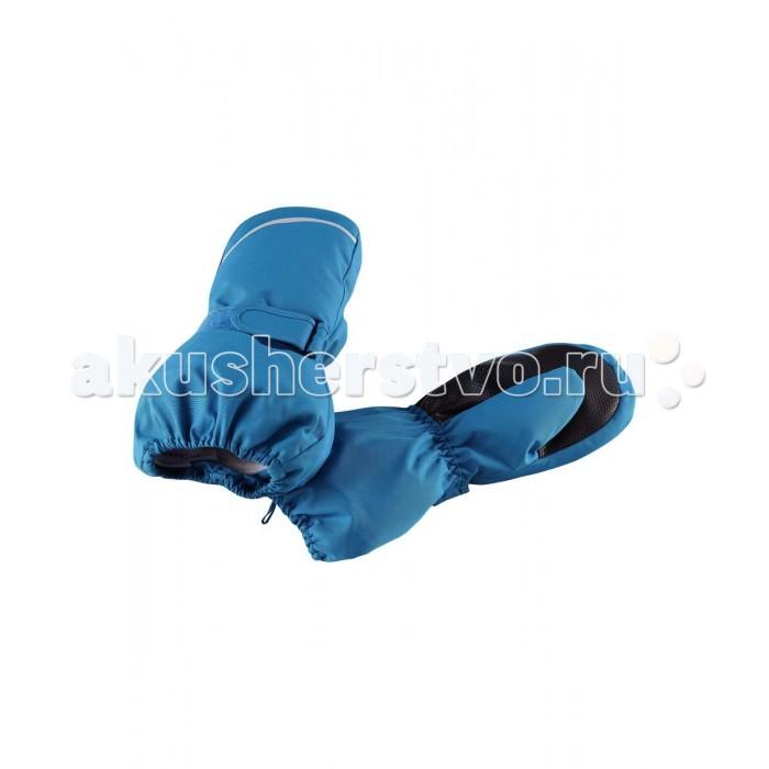 Варежки, перчатки и шарфы Reima Варежки зимние 527292 варежки  перчатки и шарфы jollein шарф confetti knit