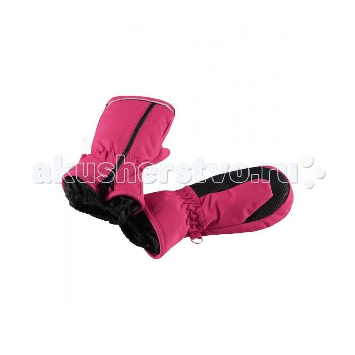 Детская одежда , Варежки, перчатки и шарфы Reima Варежки зимние 517160 арт: 336770 -  Варежки, перчатки и шарфы