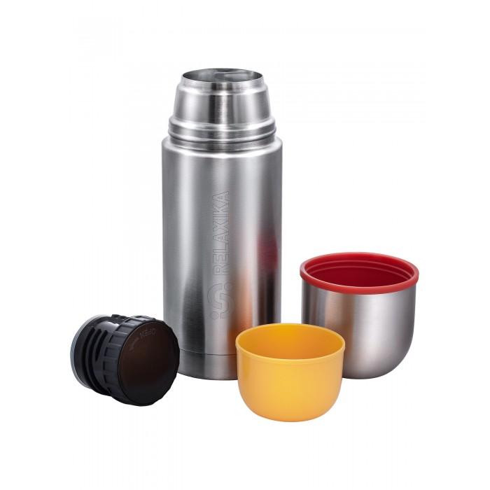 Термос Relaxika 102 2 чашки 0,5 литра