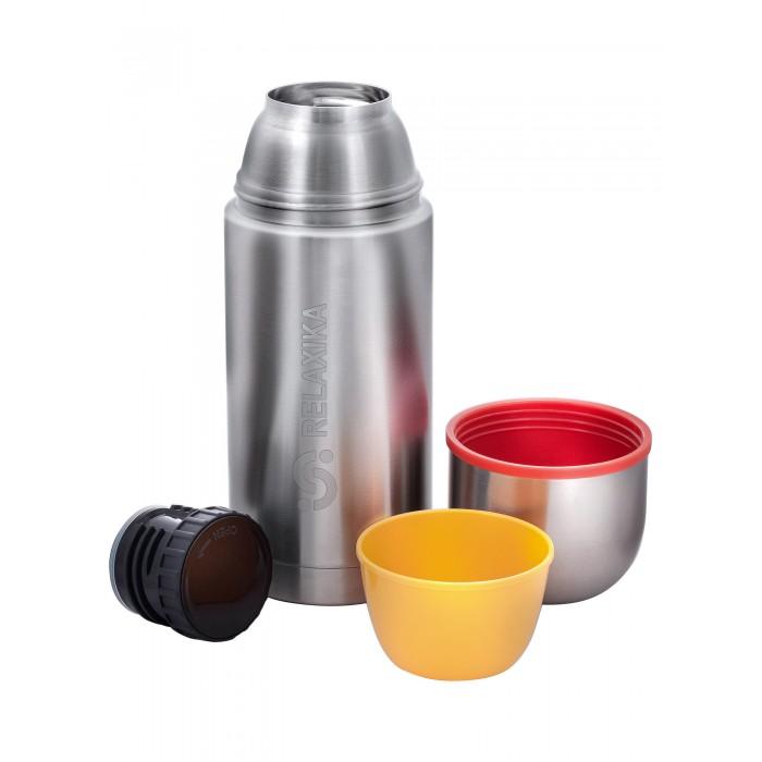 Термос Relaxika 102 2 чашки 0,75 литра