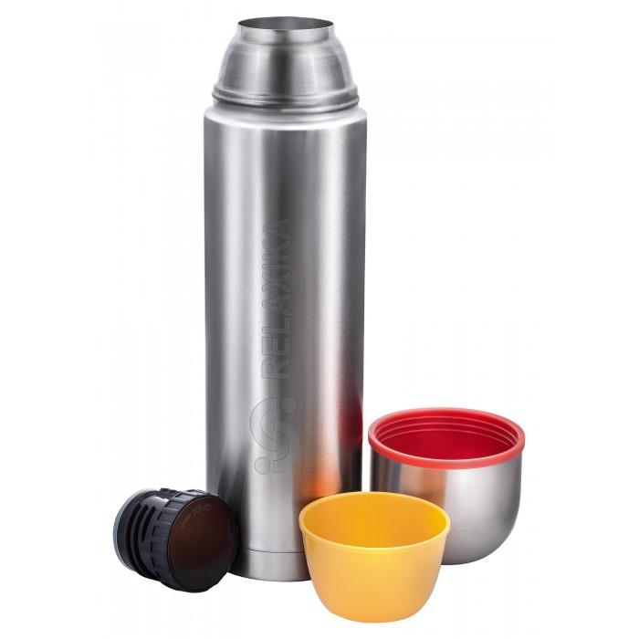Термос Relaxika 102 2 чашки 1,2 литра