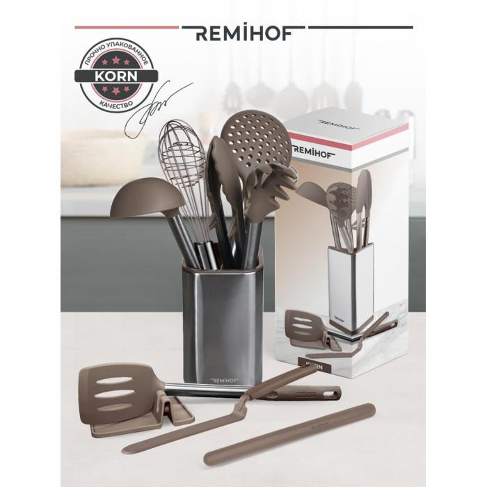 Картинка для Remihof Кухонный набор Korn (9 предметов)