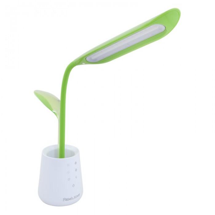 Светильник Remez Светодиодная настольная лампа с пеналом Flora фото