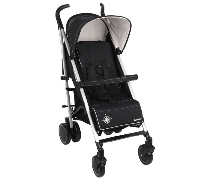 Детские коляски , Прогулочные коляски Renolux Iris арт: 389569 -  Прогулочные коляски
