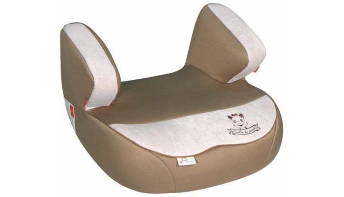 Детские автокресла , Группа 3 (от 22 до 36 кг  бустер) Renolux Jet арт: 51591 -  Группа 3 (от 22 до 36 кг - бустер)