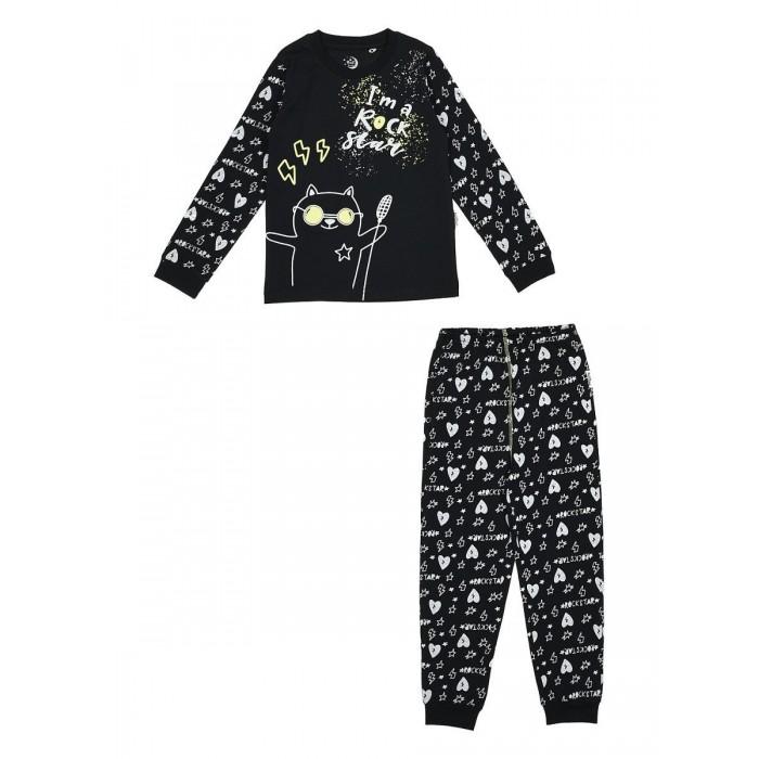 Домашняя одежда Repost Пижама для мальчика NBP-0043/39