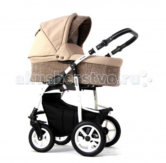 Детские коляски , Коляски 2 в 1 Retrus Danco Eco 2 в 1 арт: 299602 -  Коляски 2 в 1