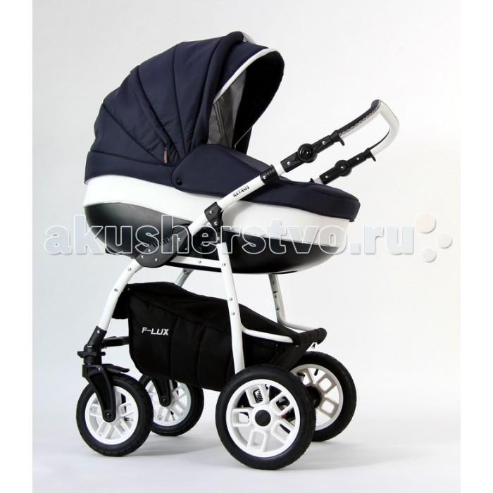 Детские коляски , Коляски 2 в 1 Retrus Futuro LUX 2 в 1 арт: 118989 -  Коляски 2 в 1