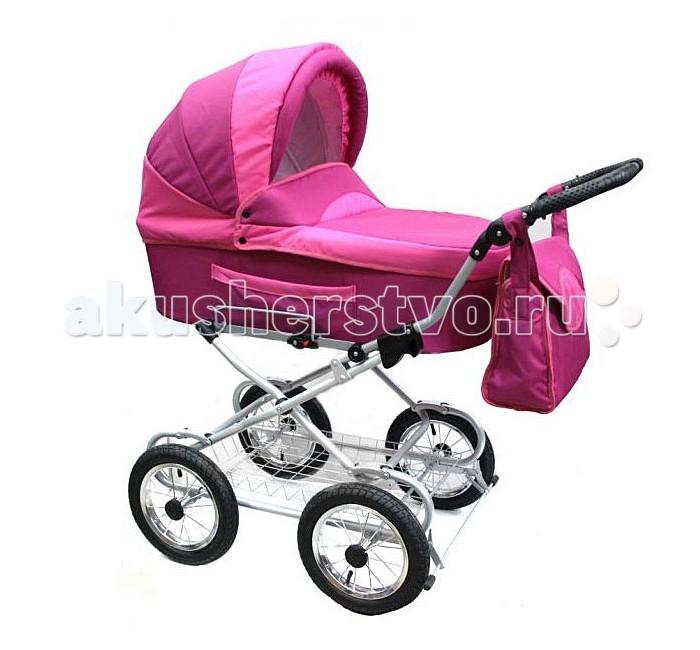 Коляска Retrus  Planet S 2 в 1Planet S 2 в 1Коляска Retrus Planet S 2 в 1 - стильная, легкая, надежная коляска. Идеальное сочетание цена-качество.  Просторные, люлька и прогулочный блок, на классическом шасси.  Облегченная модель несомненно порадует молодых родителей своим дизайном, комфортом и небольшим весом. Вы легко приспособите коляску Retrus Planet под Вашего ребенка, благодаря удобному механизму. Кроме того, она обладает следующими важными особенностями:  Рама: Облегченная алюминиевая рама Регулировка высоты и наклона ручки Компактно складывается  Люлька: Вместительная люлька Жесткое дно Регулируемый подголовник Ремни для переноски люльки Водонепроницаемая ткань Внутренняя обивка 100% хлопок Возможность использования вместо колыбели  Прогулочный блок: 5-ти точечный ремень безопасности Регулировка наклона спинки - 4 позиции Съемный ограничительный поручень<br>