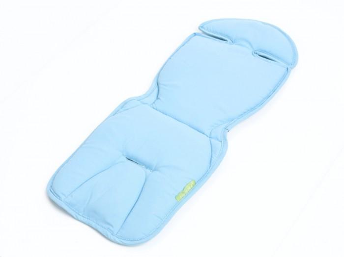 Детские коляски , Аксессуары для колясок Revelo Мягкая подкладка на сиденье Buggypod арт: 466231 -  Аксессуары для колясок