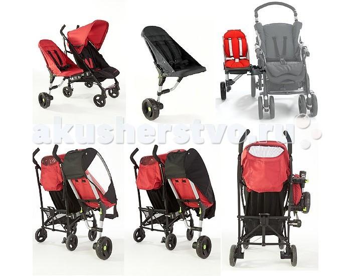 Revelo Сиденье для второго ребенка Buggypod LiteСиденье для второго ребенка Buggypod LiteRevelo Сиденье для второго ребенка Buggypod Lite которое крепится сбоку детской коляски, с правой стороны, имеет 5-ти точечный ремень безопасности и большое колесо.   Когда необходимо, сиденье компактно складывается сбоку коляски. Благодаря Buggypod коляска с легкостью превращается в двухместную и также легко складывается обратно.  Buggypod (Баггипод) подходит к множеству детских колясок. Вес Buggypod 3.3 кг.  Вес с упаковкой 5 кг. Ширина сиденья 27 см.   Благодаря мягким боковым ограничителям компактное сиденье Buggypod может вместить крупного малыша, а также ребенка в зимней одежде.  В разложенном виде добавляет вашей коляске в ширину 41 см. В сложенном виде добавляет Вашей коляске в ширину 14 см. Крепления, установленные на стойках коляски, добавляют коляске в ширину 6 см (крепления не выходят за пределы колеса), что позволяет войти даже в самый маленький лифт. Легко складывается и отстегивается нажатием на 2 кнопки.  Предназначено для малышей старше 6 месяцев и весом до 18 кг.<br>