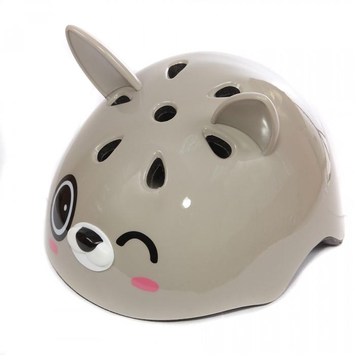 Детский транспорт , Шлемы и защита Rexco Шлем 3D арт: 279238 -  Шлемы и защита