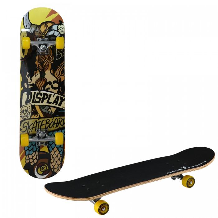 Скейтборды RGX Скейтборд LG 302
