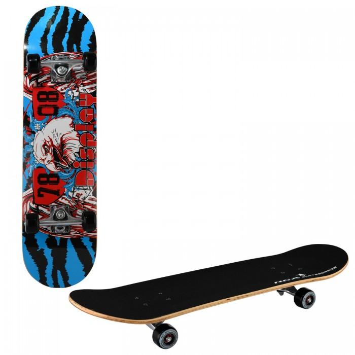 Скейтборды RGX Скейтборд LG 303
