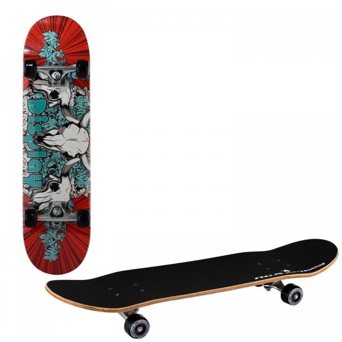 Скейтборды RGX Скейтборд LG 304