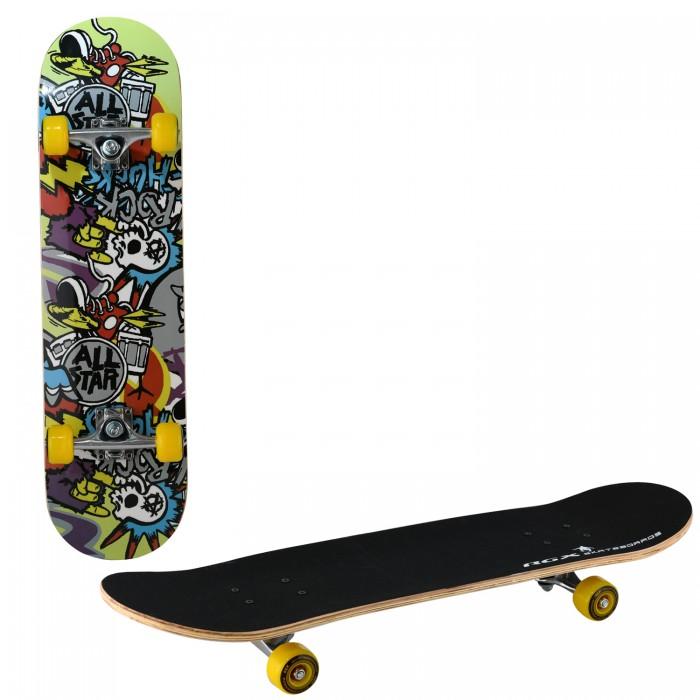 Скейтборды RGX Скейтборд LG 305