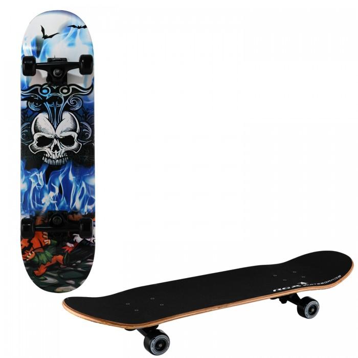 Скейтборды RGX Скейтборд MG 411