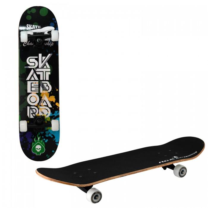 Скейтборды RGX Скейтборд MG 412