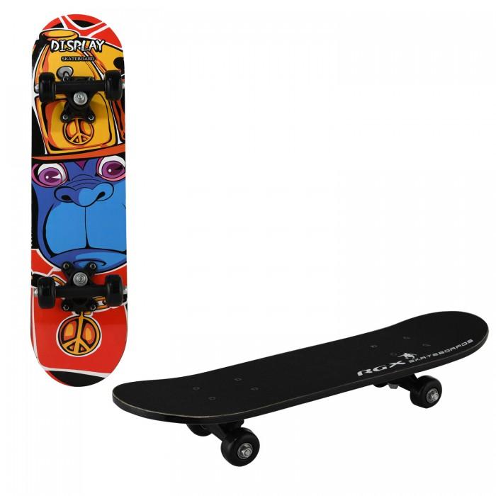 Скейтборды RGX Скейтборд Midi 6