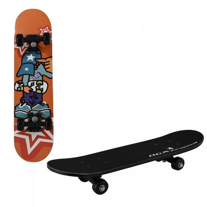 Скейтборды RGX Скейтборд Midi 7