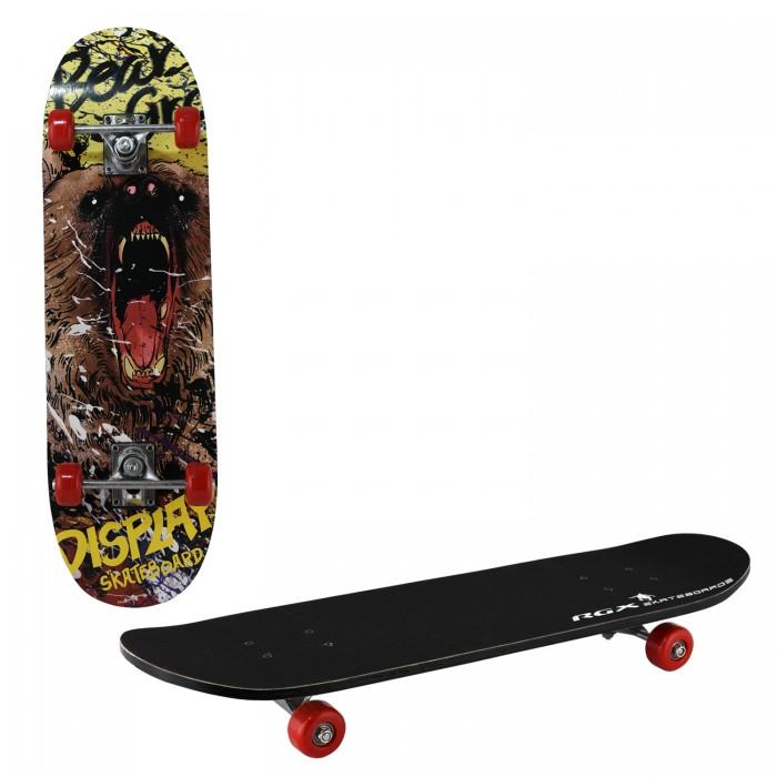Скейтборды RGX Скейтборд Standart 5