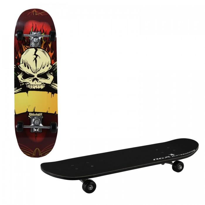 Скейтборды RGX Скейтборд Standart 7