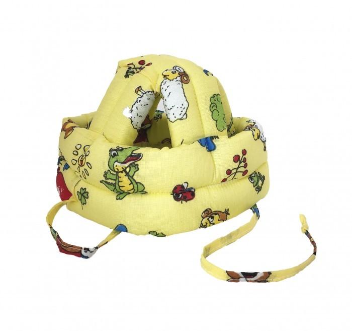 Купить Защита на прогулке, Риббис противоударная шапка-шлем для детей №1