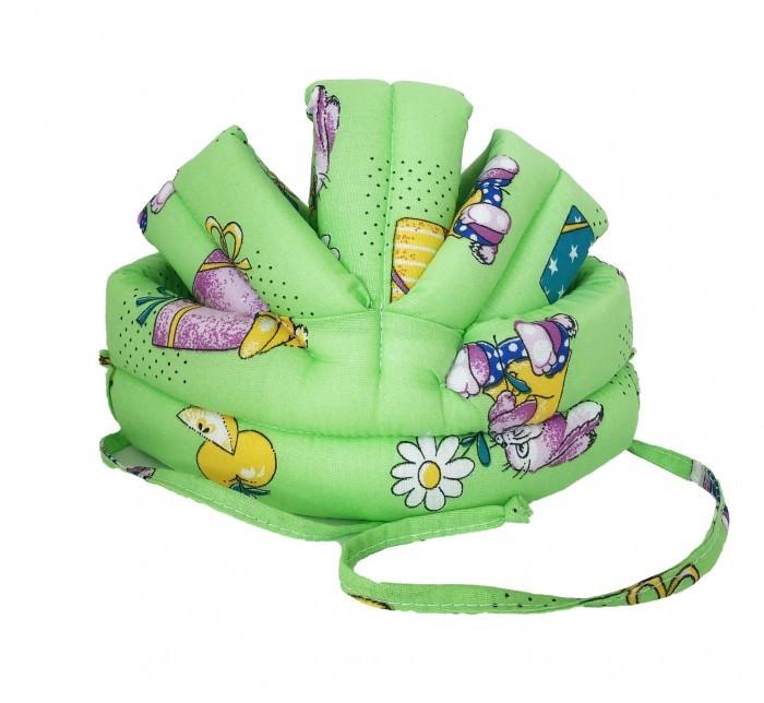 Купить Защита на прогулке, Риббис Противоударная шапка-шлем для детей №2
