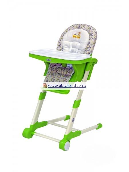 Стульчики для кормления Rich Toys Baby Comfort HC11-4-circle/HC11-74 2017 infant cartoon cradle toys baby gilrs