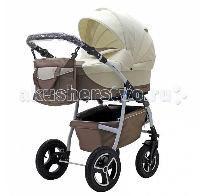 Детские коляски , Коляски 3 в 1 Riko Angelo 3 в 1 арт: 336330 -  Коляски 3 в 1