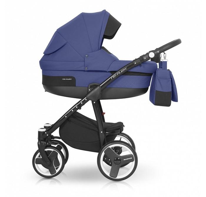 Детские коляски , Коляски 3 в 1 Riko Re-Flex 3 в 1 арт: 336945 -  Коляски 3 в 1