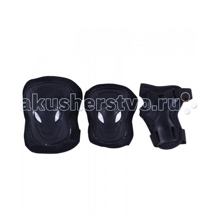 Шлемы и защита Ridex Комплект защиты Agent лонгборд ridex ridex relax