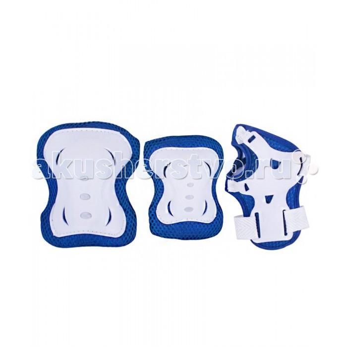 Шлемы и защита Ridex Комплект защиты Rocket защита ridex комплект защиты ridex agent черный